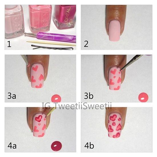 25-Fun-and-Easy-Nail-Art-Tutorials-9