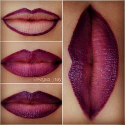 Dark-Lips-Makeup-Tutorial