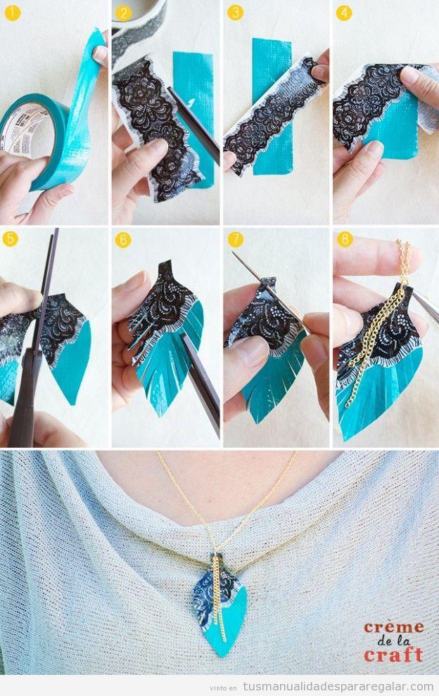 manualidades-regalar-hacer-collar-facil-tutorial