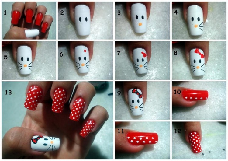 tutorial-hello-kitty