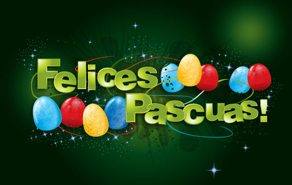 FELICES PASCUAS 7