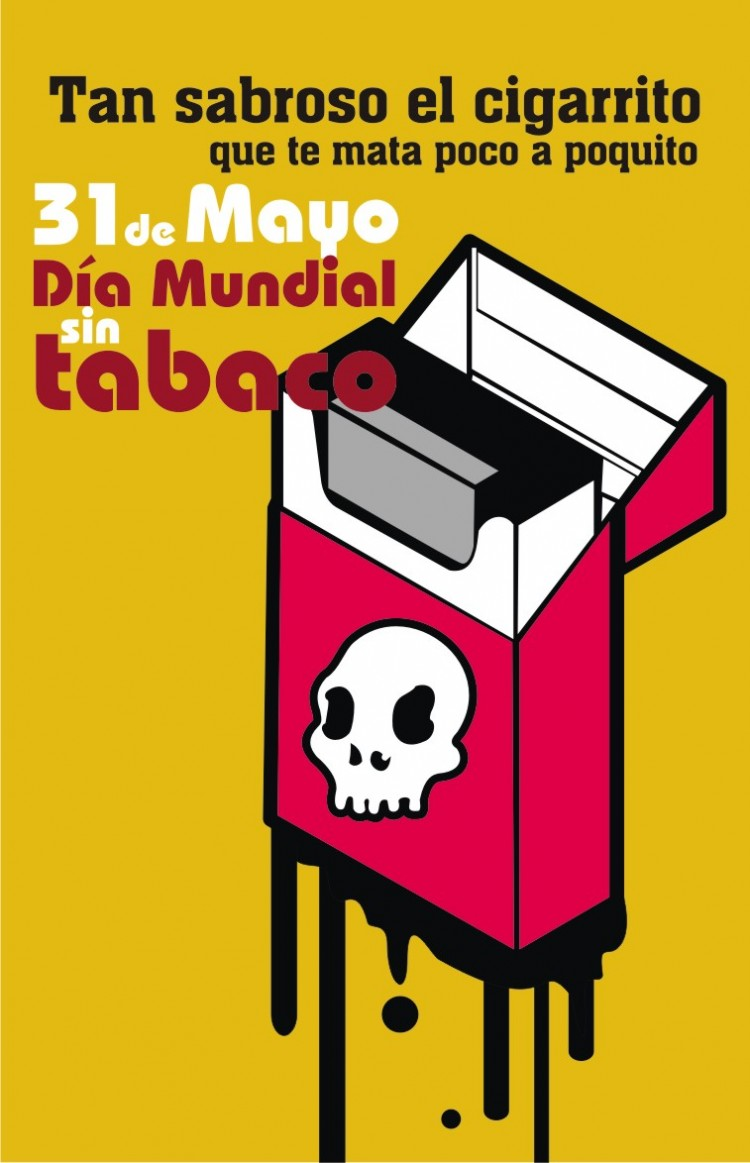 dia-mundial-sin-tabaco-2013-sin-tabaco