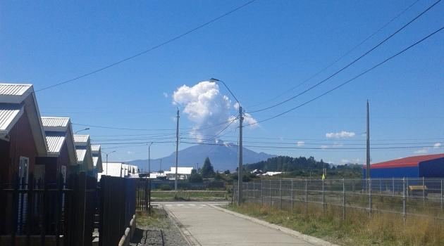 volcán-Calbuco