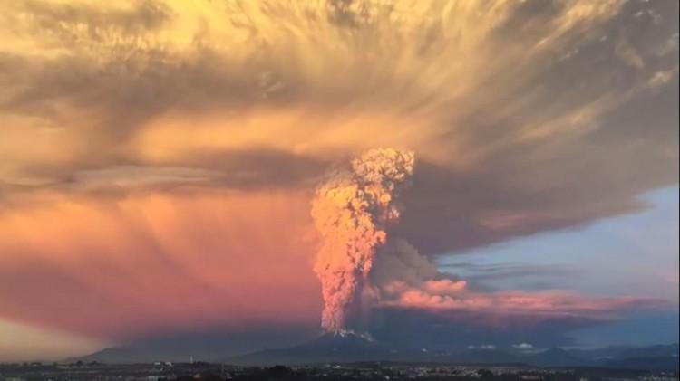 volcan-timelapse