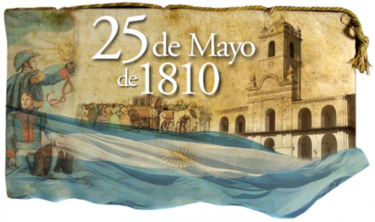 25 Mayo