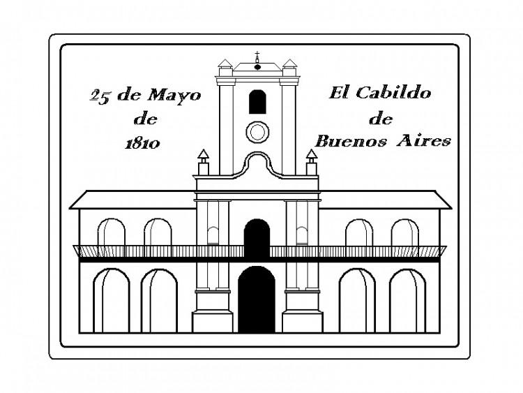 dibujos-del-25-de-mayo-de-1810-para-ninos-25-de-mayo-de-1810-para-ninos-para-imprimir-EL-CABILDO-copia