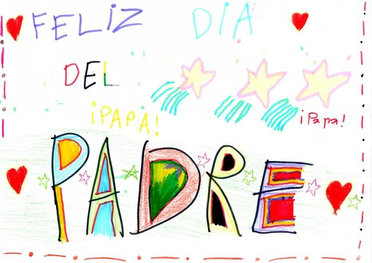 DIA DEL PADRE (19-9-2012)