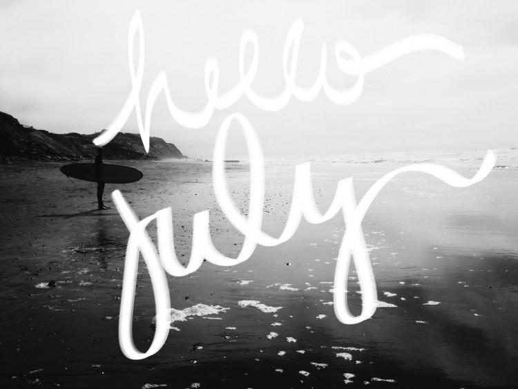 hello-july