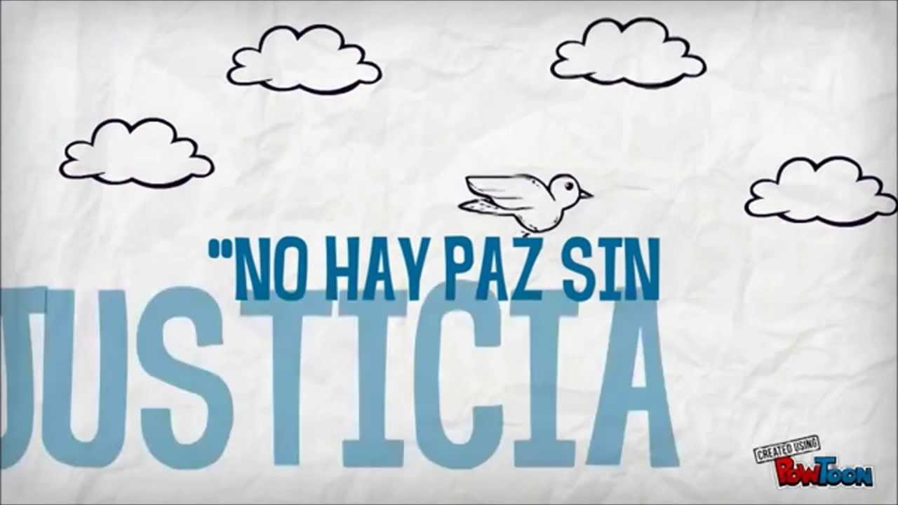 Imágenes Del Día Mundial De La Justicia Social