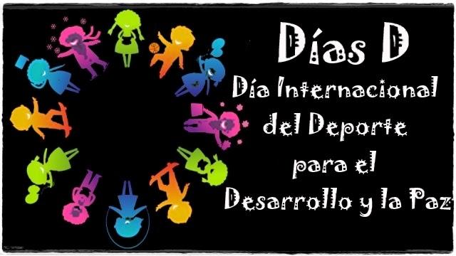 20150406_Días D_ Deporte para el desarrollo y la paz