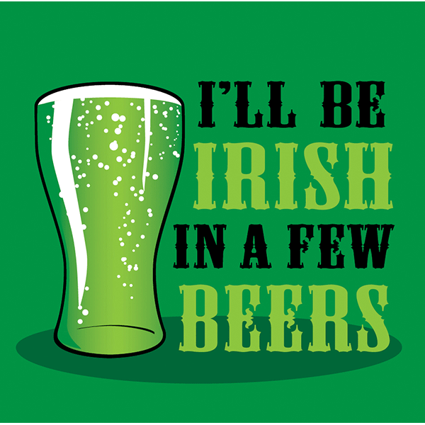 St-Patricks-Day-Cocktails-Irish-Beer-Beverage-Napkins