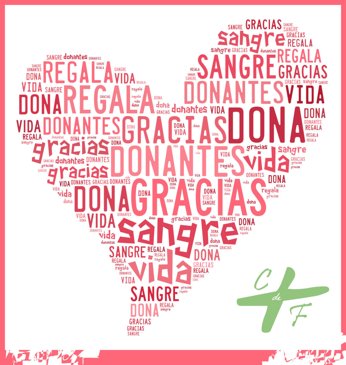 gracias dia mundial donantes sangre