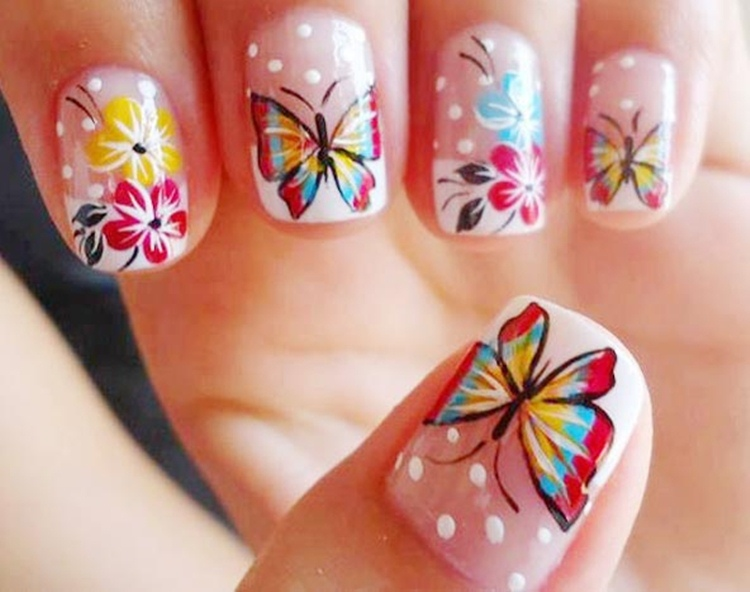 Easy-Nail-ideas-for-Spring-18