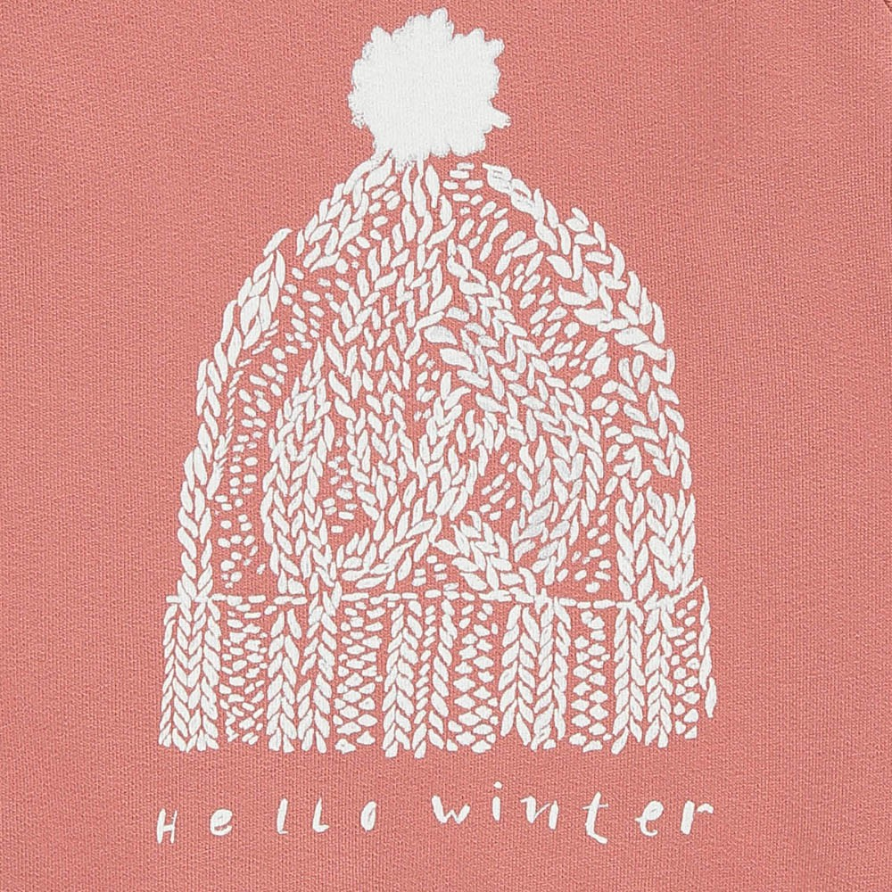hello-winter-sweatshirt-brick-red