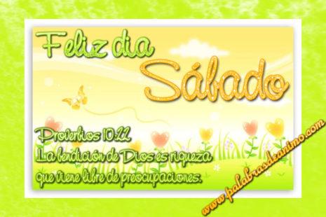 BienvenidoSabado27