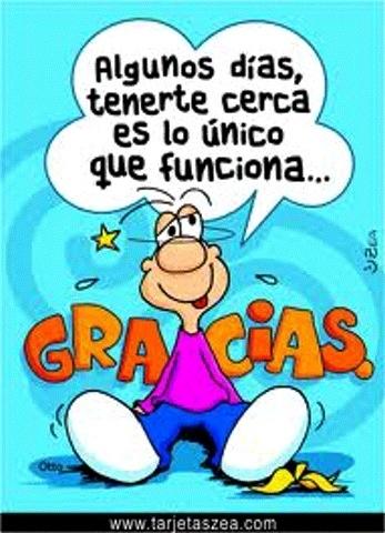 DecirGracias28