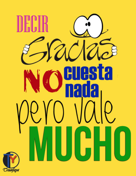 DecirGracias6