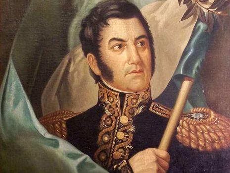JoseDeSanMartin