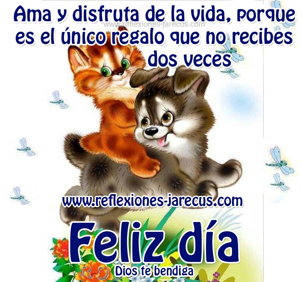 Buenos dias decirbuenosdias7