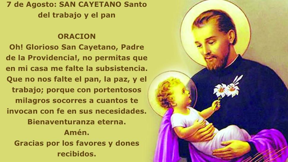 San_Cayetano