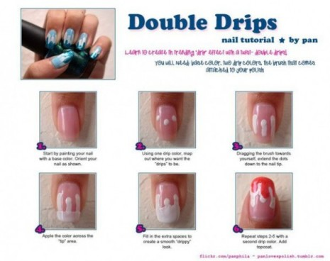 25-Fun-and-Easy-Nail-Art-Tutorials-20-620x491