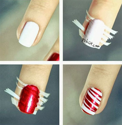 Easy-Christmas-Nail-Art-Tutorials-2013-2014-X-mas-Nails-8