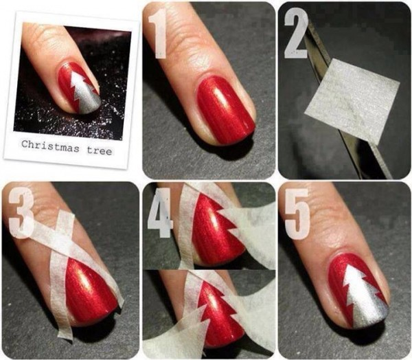 nail-art-tutorial-with-tapechristmas-tree-nail-art-tape-tutorial-nail-art-tutorials-pinterest-rwxpuetp