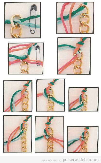 tutorial-paso-a-paso-pulsera-diy-cadena-trenzado
