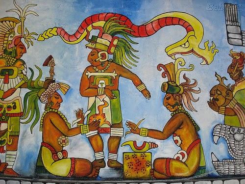 cultura mayad