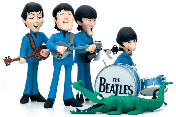 Los-Beatles