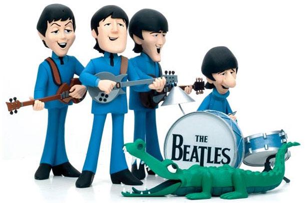 Los-Beatles