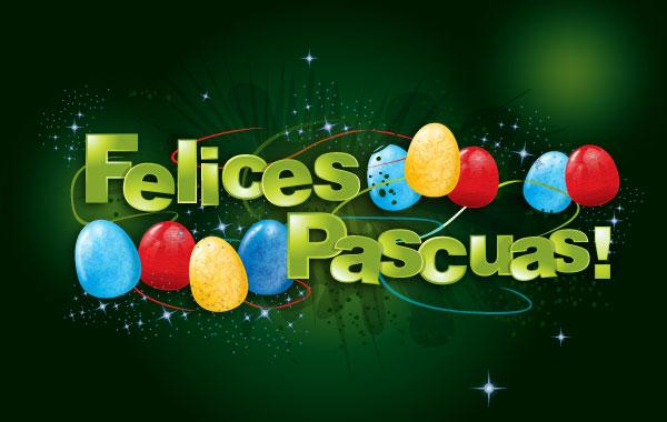 FELICES PASCUAS 7