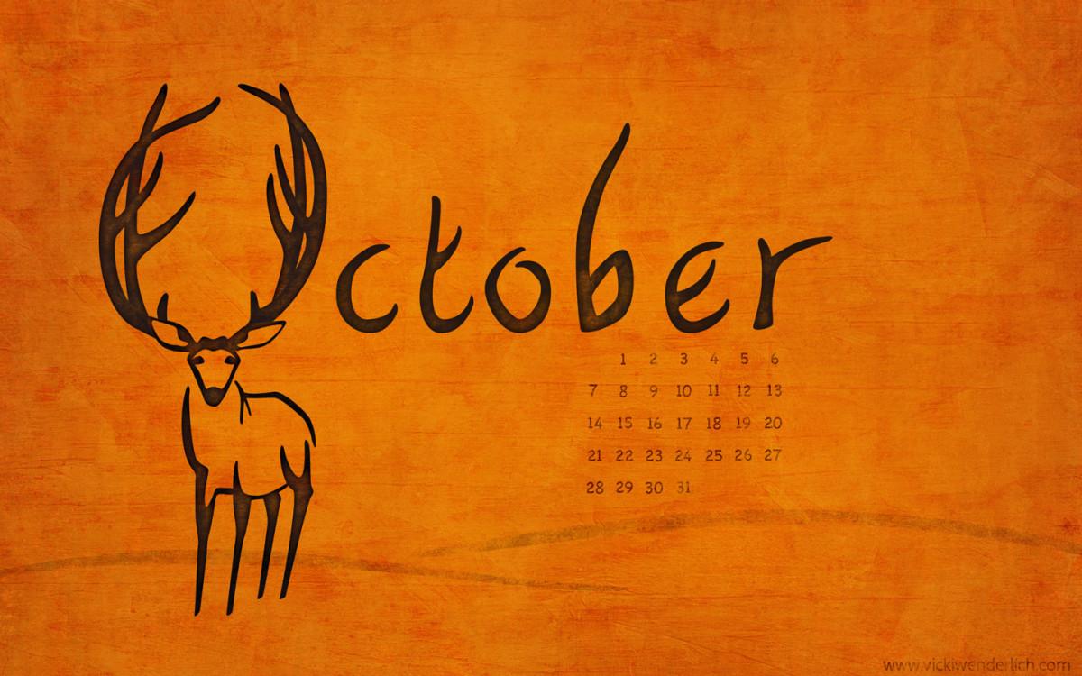october-12-antlers-calendar-1440x900