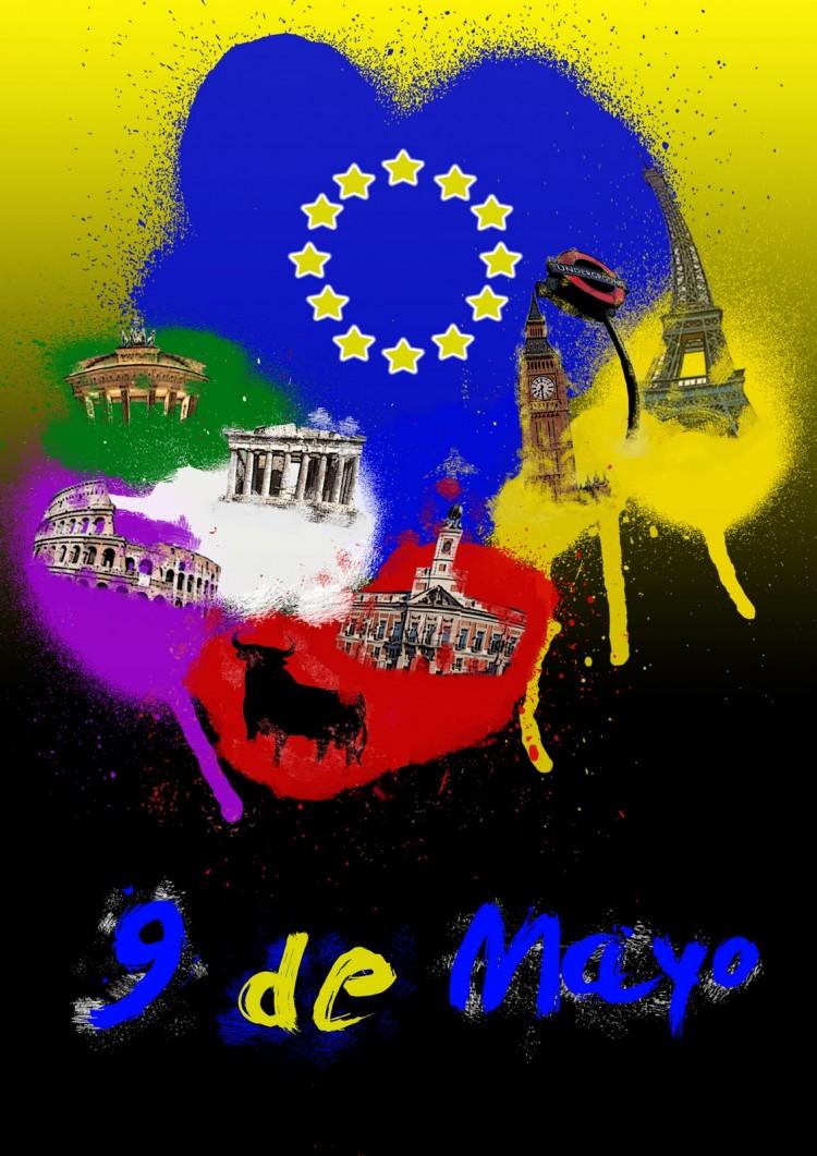 Union europea Ismael WEB