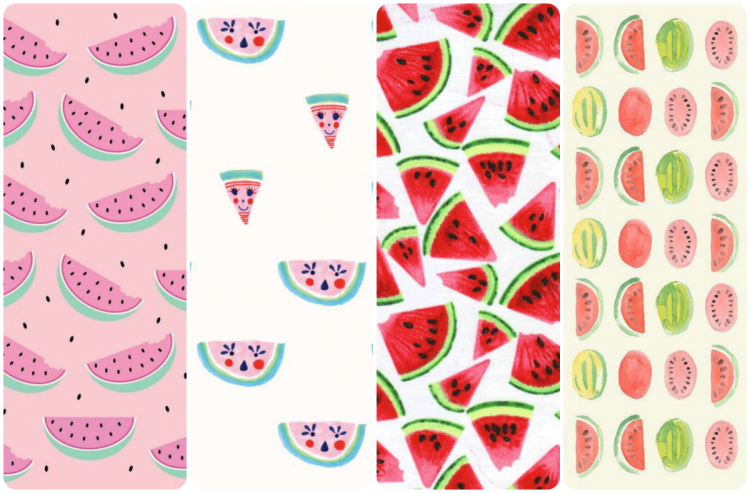 fondo de pantalla whatsapp watermelon sandia rojo frutas.png
