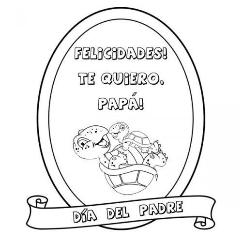 Día Del Padre En Junio Tarjetas Con Originales Diseños