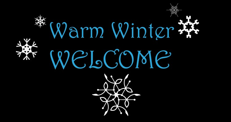 WarmWinterWelcome