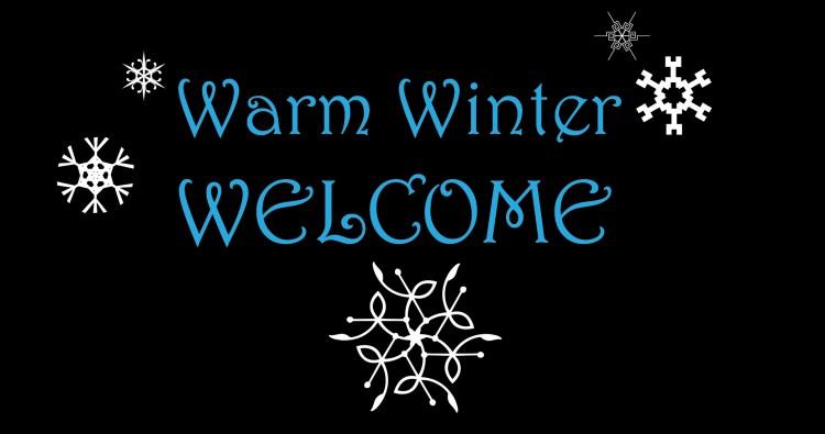 WarmWinterWelcome