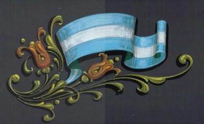 bandera_argentina_fileteada
