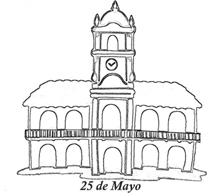cabildo-argentina-25-de-mayo_para-colorear