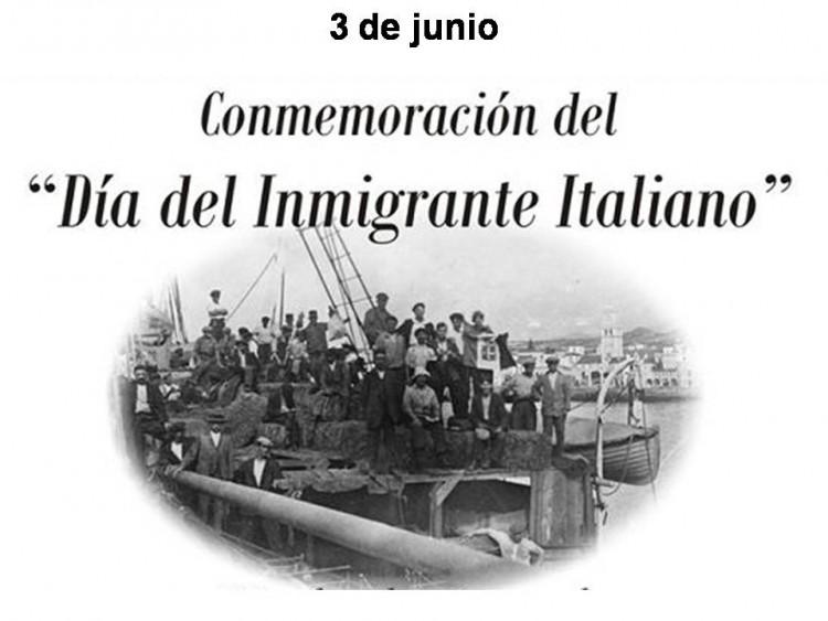 Imágenes E Información Del Día Del Inmigrante Italiano Para