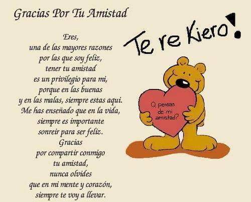 Frases De Amigos Para Foto: Frases De La Amistad Y Los Amigos Para WhatsApp