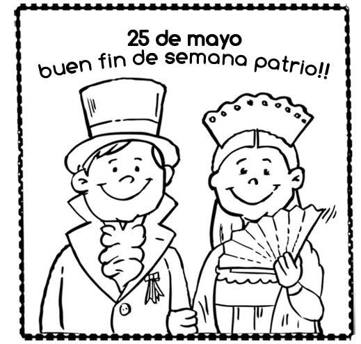 imagenes-del-25-de-mayo-para-colorear-Fin_de_semana_patrio2