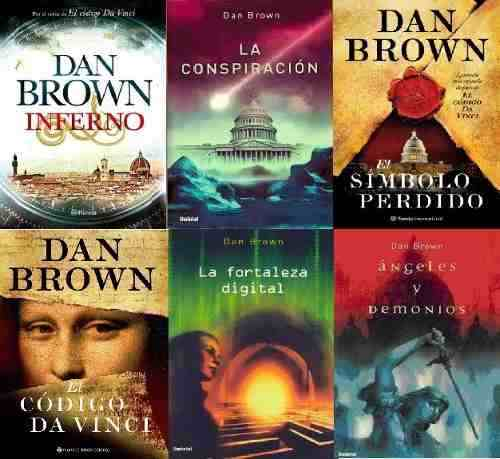 dan brown 3