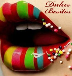 dulces_besitos