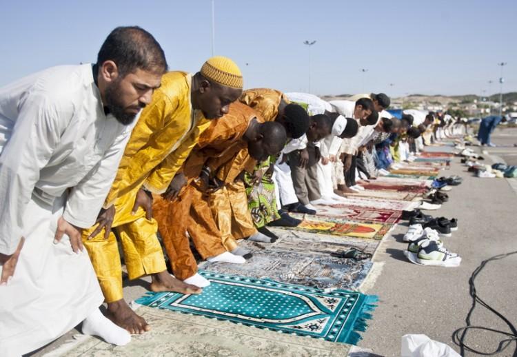 ramadan segund