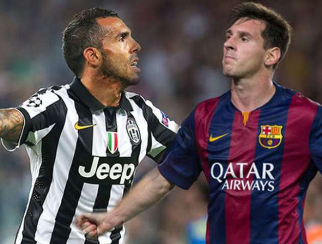 tevez-vs-messi