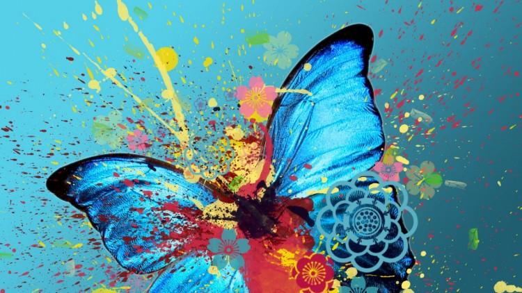 wallpaper-de-una-mariposa
