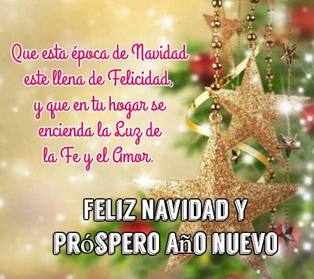 Imágenes De Navidad Con Frases Cristianas Para Compartir