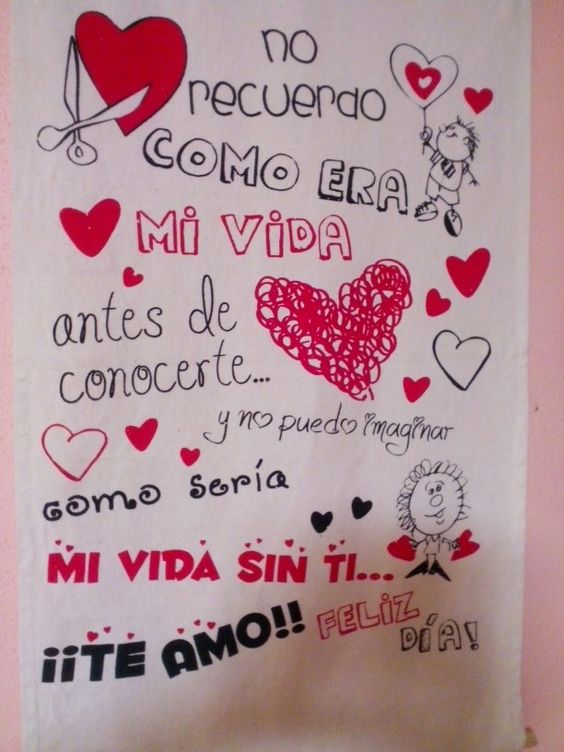 Imagenes De Amor Para Compartir En El Dia De San Valentin